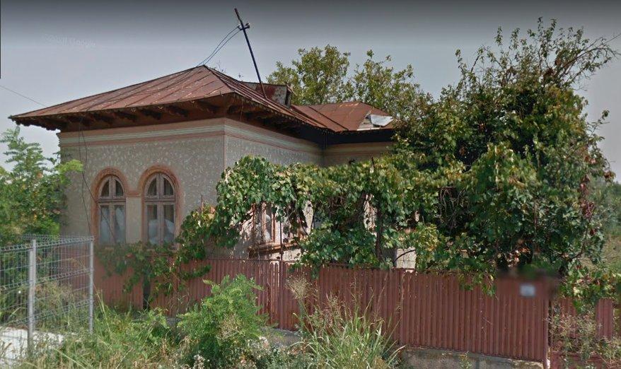 poza Casa - 194m² + Teren - 955m², Varasti