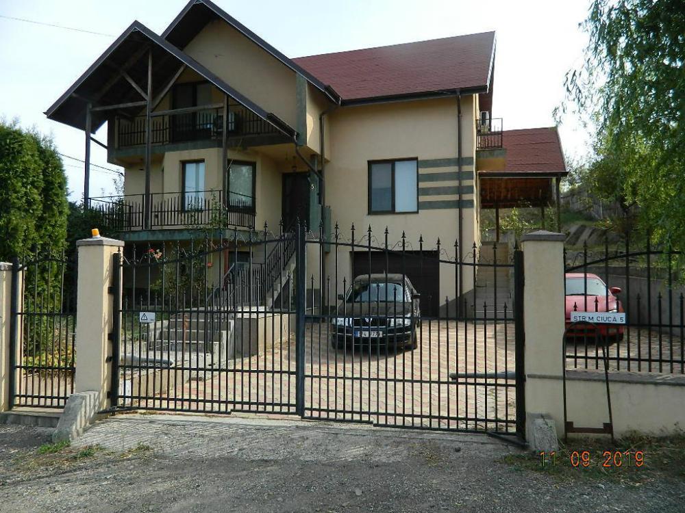 poza Casa - 226m² + Teren - 1.065m², Iasi