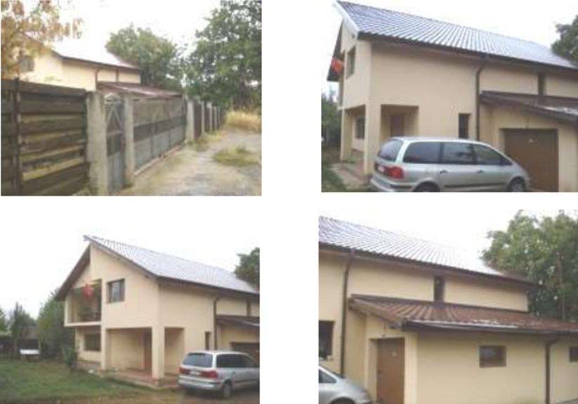 poza Casa - 253m² + Teren - 610m², Barnova