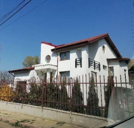 poza Casa - 260m² + Teren  - 512m², Visan, Barnova
