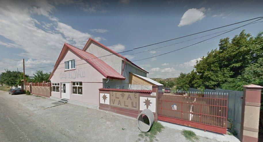 poza Casa - 281m² + Teren - 761m², Topliceni