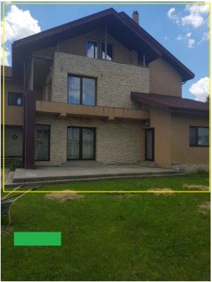 poza Casa - 468m² + Teren - 1.216m², Pantelimon