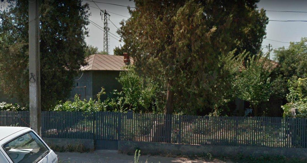 poza Casa - 58m² + Anexa - 14m² + Teren - 650m², Giurgiu