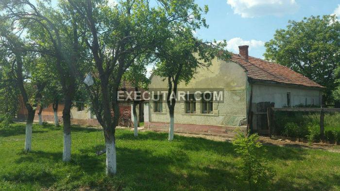 poza Casa P - 77 m² + Teren - 1.440 m², Felnac