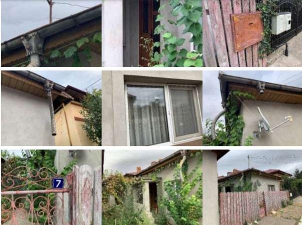 poza Casa - 84m² + Teren - 252m², Ramnicu Sarat