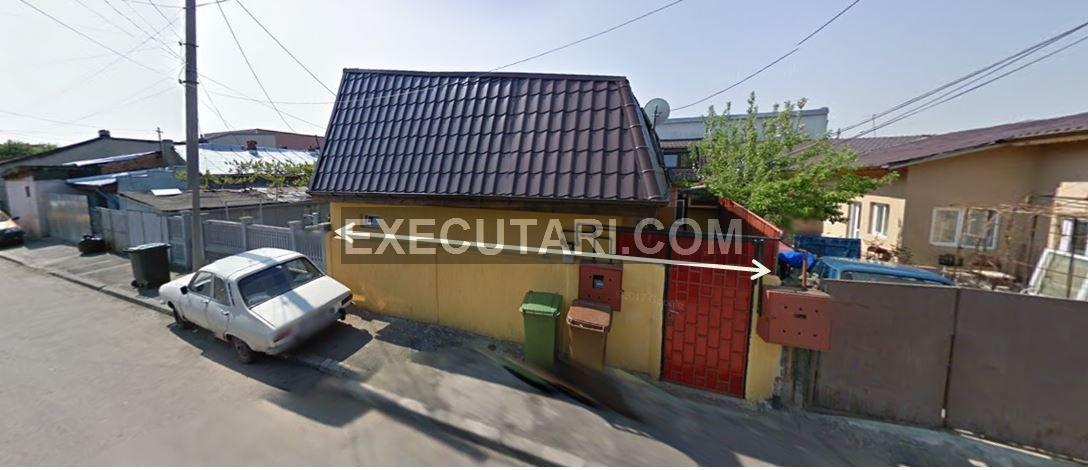 poza Casa - P+M - 181 m² + Teren - 160 m²- BUCURESTII NOI-PAJURA