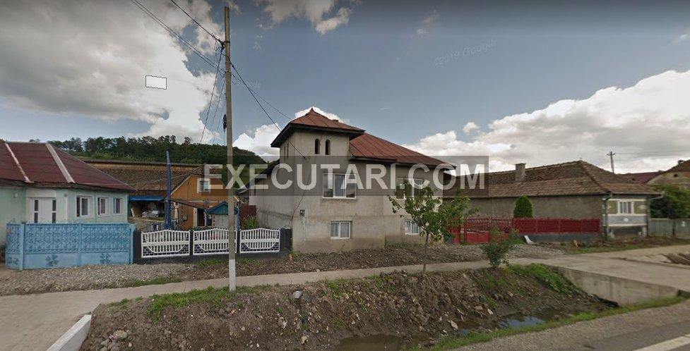 poza Casa  + Teren 2453 m²