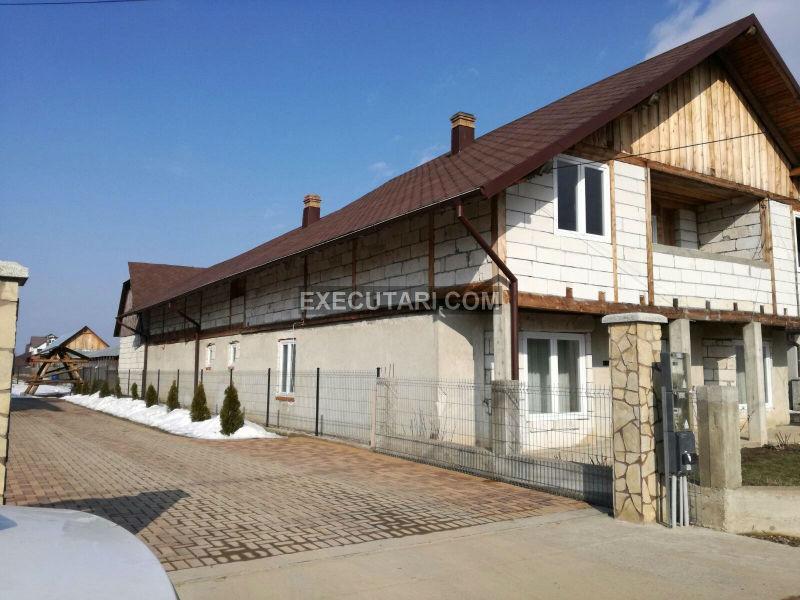 poza Casa- 6 camere -650 m² + Teren de 1867 m²