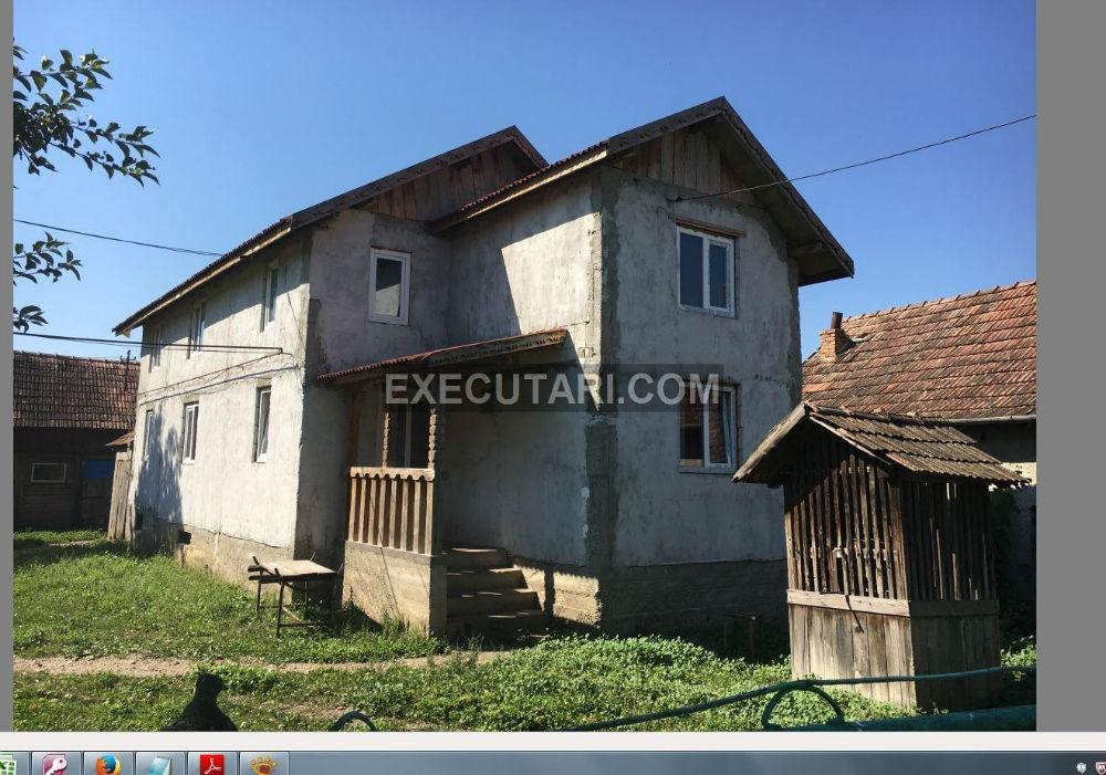 poza Casa S+P+E 114mp + Teren 1.140 m²