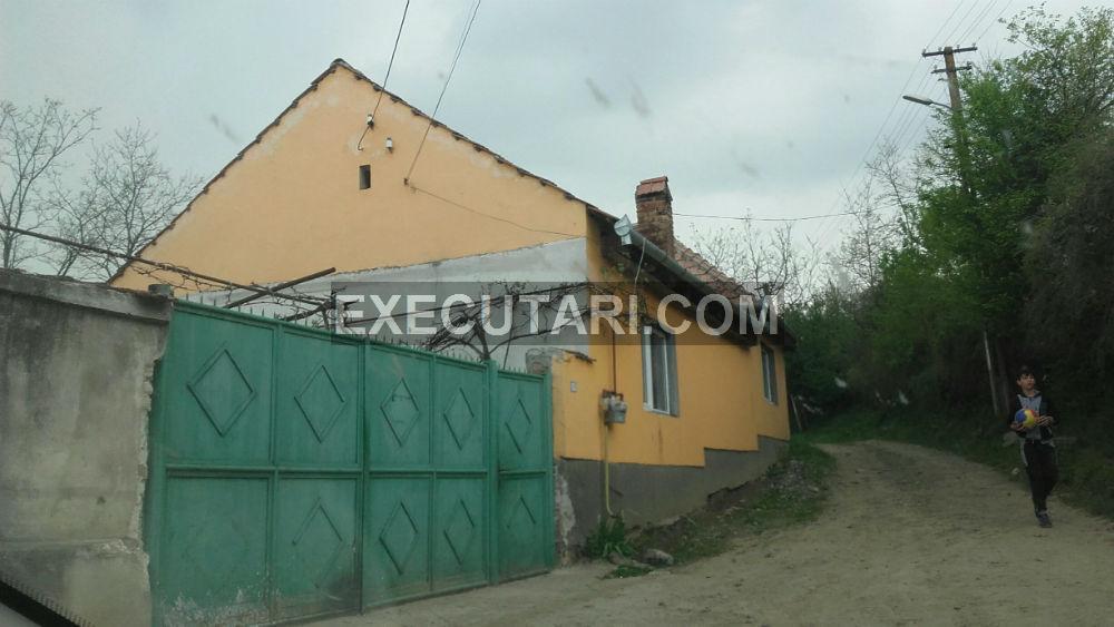 poza Casa P-117m² - 4 camere + Teren 907 m², Ocna Sibiului
