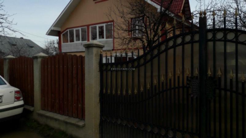 poza Casa 111 m² + Teren de 1001 m²