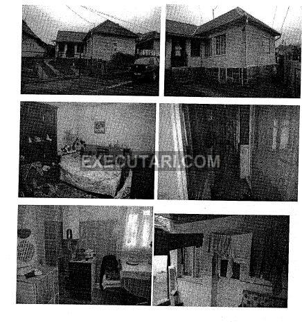 poza Casa 3 camere - 112,64 mp + Teren 1.101