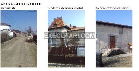 poza Casa-65 m² + Teren 412 m²