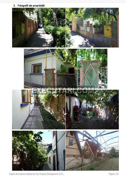 poza Casa-87,90 m² + Casa- 69,88 m² +  Teren - 349 m²