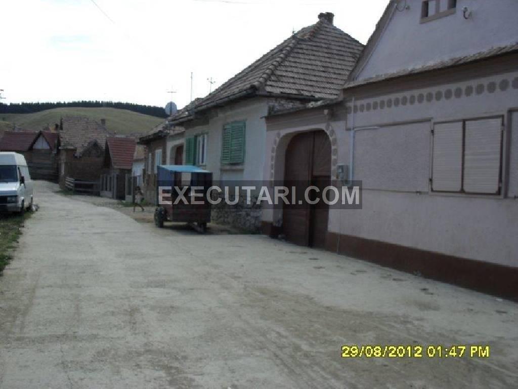 poza Casa - 71,54 m² + Teren - 509 m²