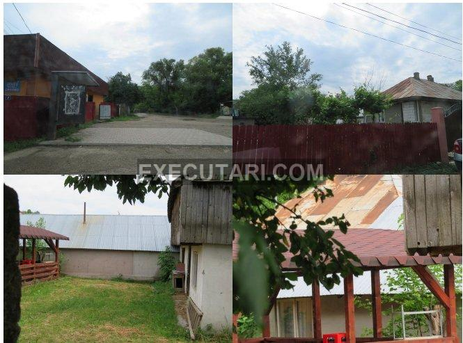 poza Casa cu 3 camere - 85 m² + Teren 650 m²