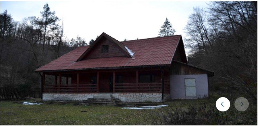 poza Casa de vacanta P+M - 196,80 m² + Gradina - 1128 m²