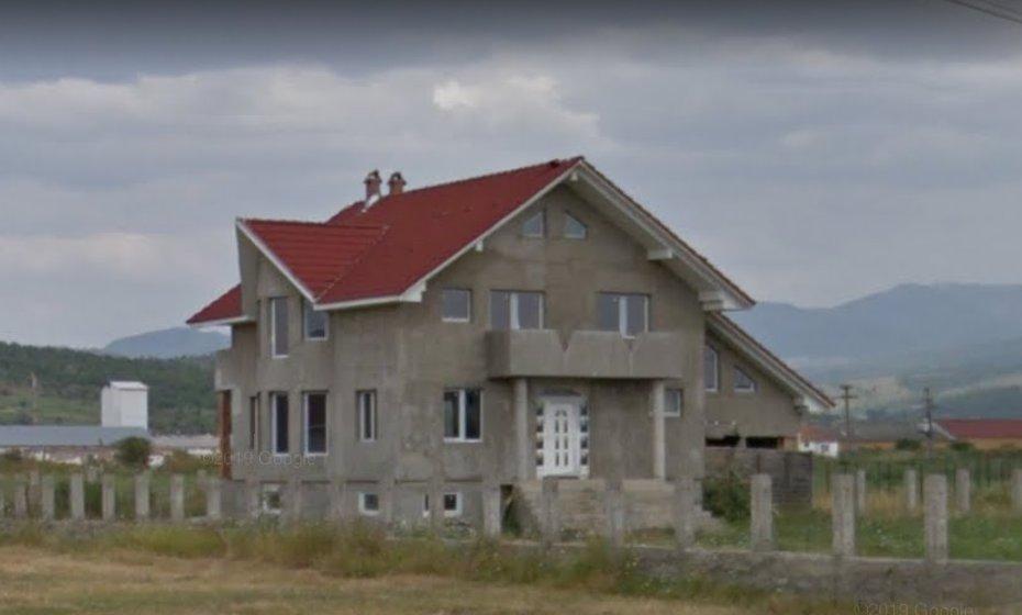 poza Casa D+P+M - 318 m² + Teren - 2.500 m², Orheiul Bistritei