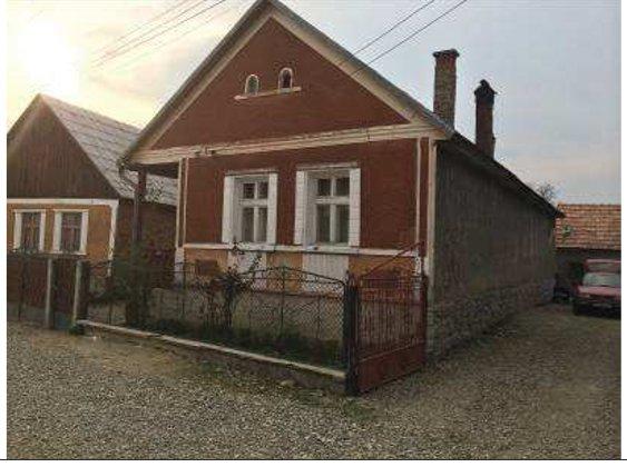 poza Casa P - 120 m² + Teren 3.200 m², Sat. Mocod