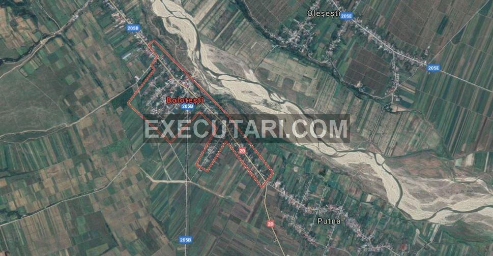 poza Casa P+1 200 mp + Teren 816 mp