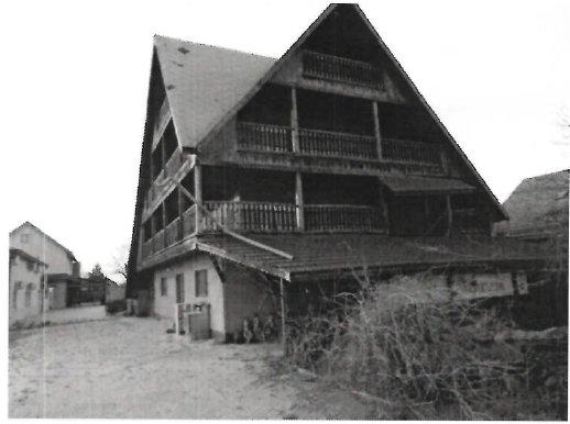 poza Casa P+2 - 389mp + Teren - 1.000mp, Giarmata