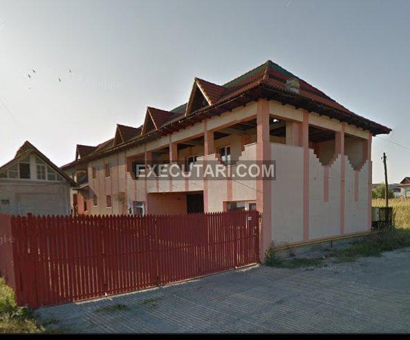 poza Casa P+E+Terasa + Teren - 263,59 m²