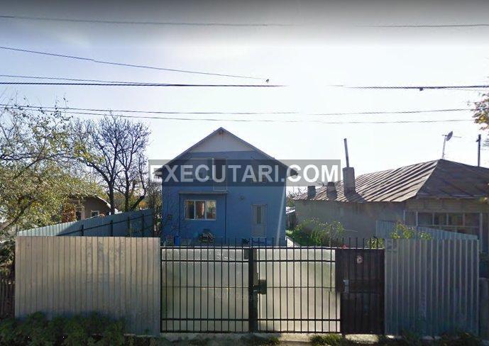 poza Casa P+M- 70 m² + Teren- 399 m²