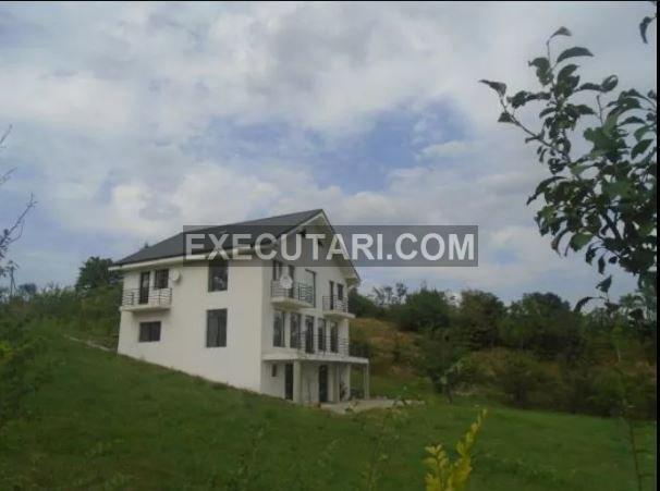 poza Casa S+P+E - 277m² + Teren - 7.140 m², Dumitresti