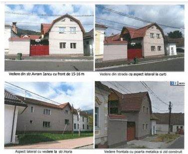 poza Casa S+P+M + Teren - 250m², str. Avram Iancu, Codlea