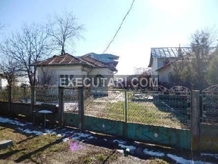 poza Casa - P - 142 m² + Teren - 809 m² Sat Ghionea
