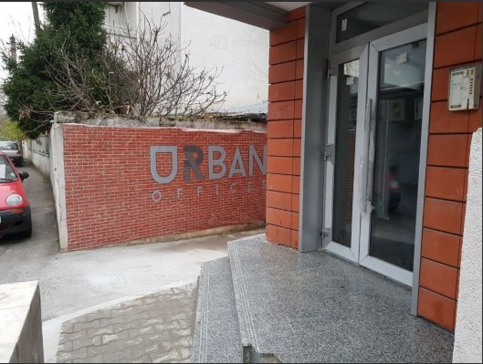 poza Cladire birouri - 500m² - Nord/Herastrau - Nicolae Caramfil
