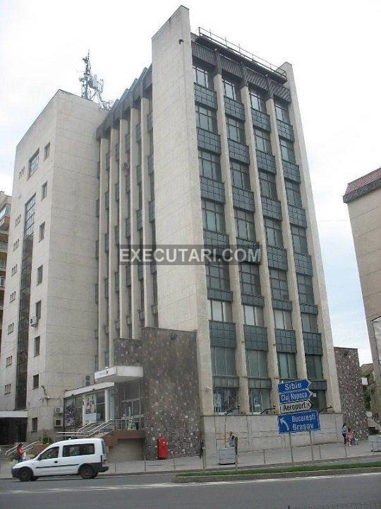 poza Cladire comerciala- 5083 m² - ULTRACENTRAL
