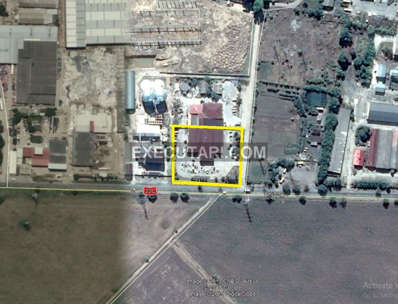 poza Constructii + Teren - 7239 m²