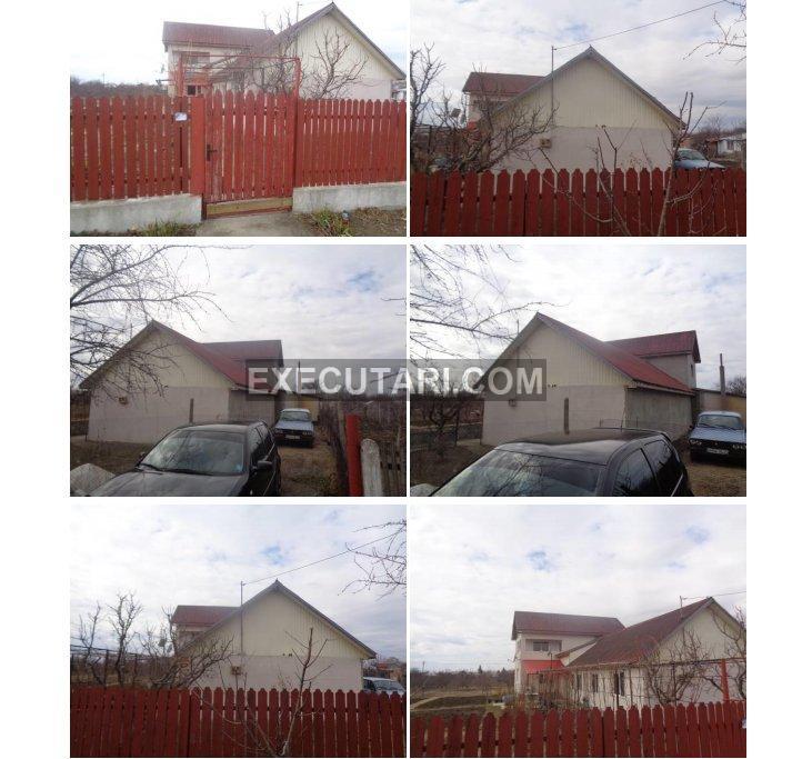poza VILA P+M 244 m² + Teren 1.502 m² - SAHATENI