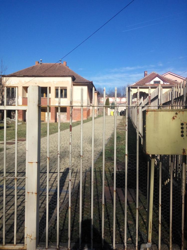 poza Constructii + Terenuri -  Buzias