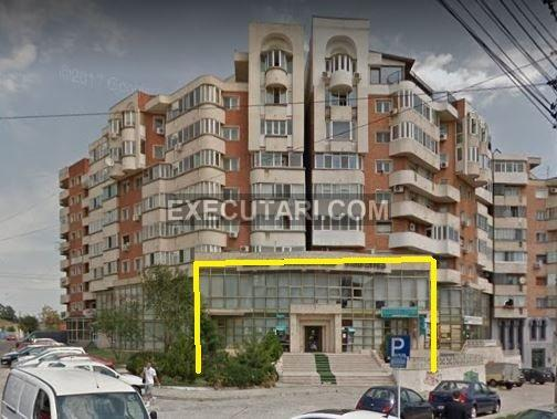 poza GALATI CENTRAL Spatiu Comercial PARTER SI MEZANIN- SUPRAFATA 700  m²