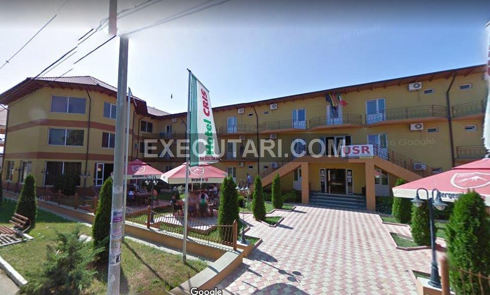 poza HOTEL 48 camere - P+2E - 1.186m², Costinesti