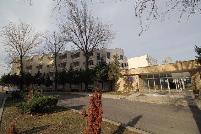 poza MAMAIA - HOTEL DE VANZARE- P+3 - 104 camere