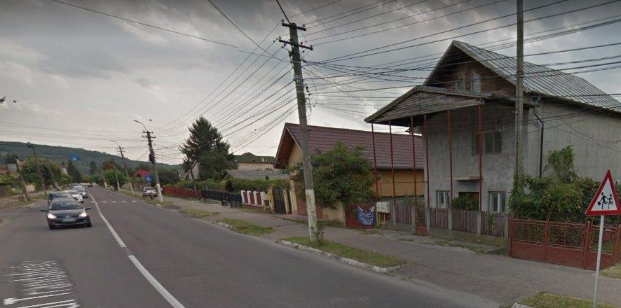 poza ORAS  PUCIOASA - Teren - 1450 mp + Casa - 150 mp - LIBER - STRADA TRANDAFIRILOR
