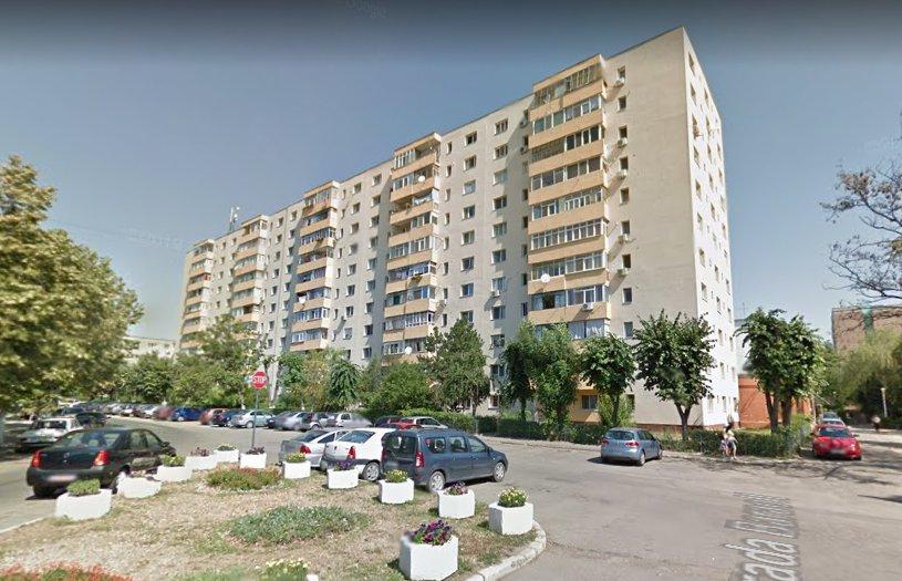 poza PLOIESTI VEST I - Apartament - 2 camere - 53 m², PARTER / 10- LIBER-DECOMANDAT-BLOC REABILITAT TERMIC