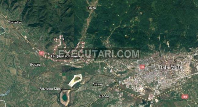 poza Teren- 3360 m²