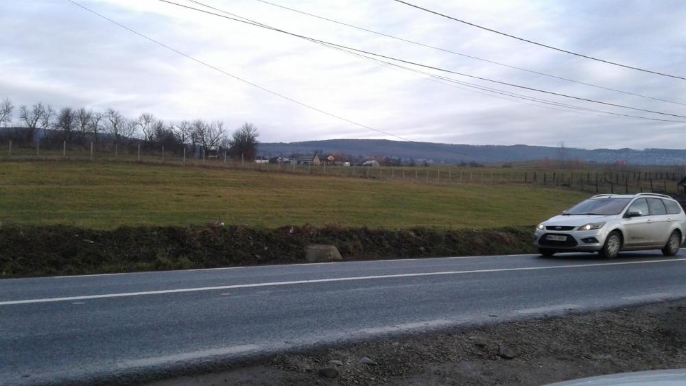 poza Teren extravilan - 3.000m², Dumitra