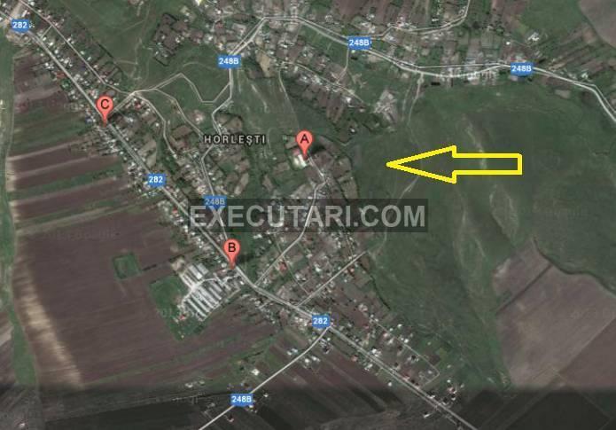 poza IASI REDIU -Teren intravilan - 18,000 m²