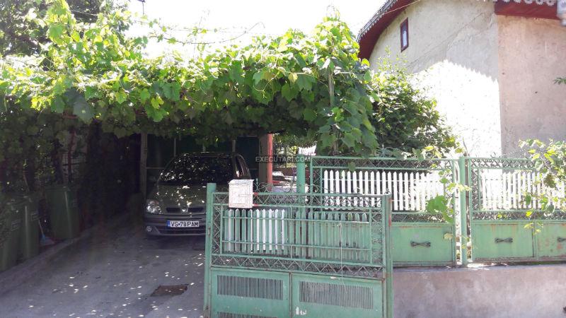poza Casa - 91 m² + Anexe- 91 m² + Teren - 800 m²