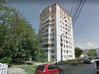 Zona Shopping Center Botosani - Apartament - 3 camere - 50 m² 10/10
