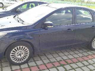 Autoturisme - Ford Focus
