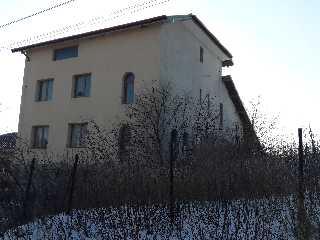 Casa D+P+M + Teren 344 m²