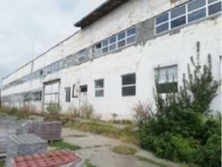 Hala de productie - 1.985 m² + Teren - 2.770 m² - MOARA GRECILOR