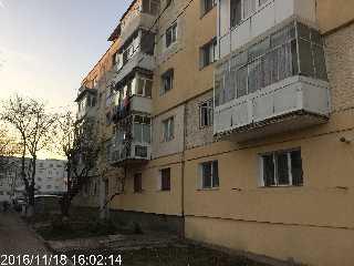 NEGOCIABIL - Apartament -2 camere - 42.08 m² | ROMAN