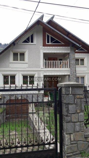 poza Vila 350 m² +  Teren 859 m²